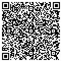 QR code with L P Equipment Service Inc contacts