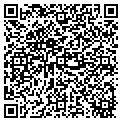 QR code with Hall Construction Co Inc contacts