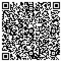 QR code with K C Building Supply contacts