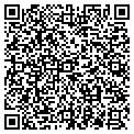 QR code with All Natural Life contacts