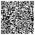 QR code with All Central Florida Water contacts