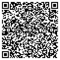 QR code with Laney & Duke Terminal Whse Co contacts