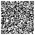 QR code with DBA Carlson Assoicates Inc contacts