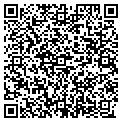 QR code with Sam Berkowitz MD contacts