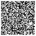 QR code with Donald F Zahn AIA Architecht contacts