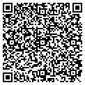 QR code with Sambrecas Paper Hanging contacts