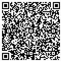 QR code with T & T Tree Service contacts