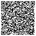QR code with Bsmft Wholesale & Distri contacts