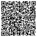 QR code with G V Cestaro Jr MD contacts