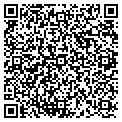 QR code with The New Shalimar Club contacts