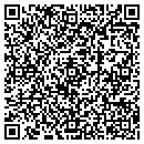 QR code with St Vincent Depaul Daytona Beach contacts
