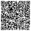 QR code with LA Petite Academy contacts