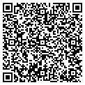 QR code with H D Construction Inc contacts