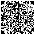 QR code with J C Productions Inc contacts