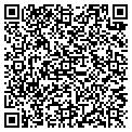 QR code with A & M Mobile Hearing Service Inc contacts