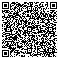 QR code with Cameron Asbell Insurance contacts