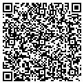 QR code with James V Dalton contacts