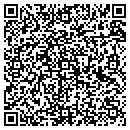 QR code with D D Express Court Process Service contacts