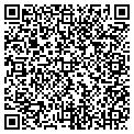QR code with R & B Gags & Gifts contacts