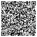 QR code with R Anderson contacts