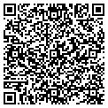 QR code with CHS Automotive Machine Shop contacts