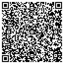 QR code with P G A Tour Family Golf Center contacts