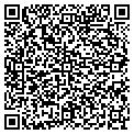 QR code with Mimmos Italian Rest & Pizza contacts