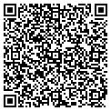 QR code with M & K Solar Service contacts