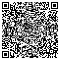 QR code with M & M Rehabilitation Group contacts