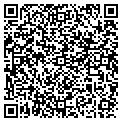 QR code with Homewerks contacts