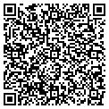 QR code with J S Cash Commercial Service contacts