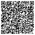 QR code with Simon Landscaping contacts