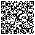 QR code with P J The Clown contacts