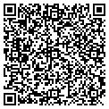 QR code with All Florida Orthopedics contacts