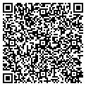 QR code with Armstrong Decorating Inc contacts