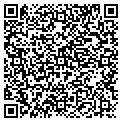 QR code with Mike's Excavating & Landscpg contacts