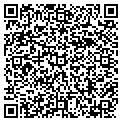 QR code with DJS Horse Handling contacts