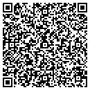 QR code with J & M Construction & Wrecking contacts