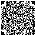 QR code with Roland Hypnotherapy Clinic contacts