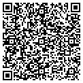 QR code with A Morgan Williams contacts