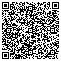 QR code with Cash N Carry 1886 contacts