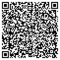 QR code with Oak Mobile Home & Rv Park contacts
