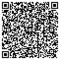 QR code with Cape Pool & Spa contacts