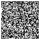 QR code with A & M Food Store Headquarters contacts