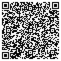 QR code with W & L Painting contacts