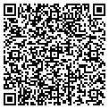 QR code with Ali A Kashfi MD contacts