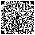 QR code with Ben & Jerry's contacts