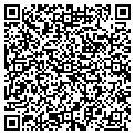 QR code with A & S Irrigation contacts