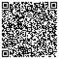 QR code with A & D Electric Mtr & Pump Repr contacts