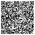 QR code with All Miami Mortgage Corp contacts